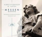 Messen, Albrechtberger Haydn, Freiburger Domsingknaben