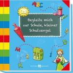 Kinderbuch Der kleine Begleiter zum Schulanfang