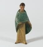Gelenberg Krippe Josef 18 cm handbemalt Krippen Figur Weihnachten