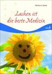 Geschenkbuch Lachen ist die beste Medizin
