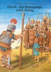 David - Ein Hirtenjunge wird König, Kinderbibel-Buch