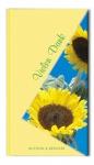 Geschenkbuch Vielen Dank Einsteckfach für Geld Gutschein