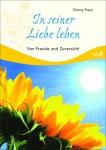 Geschenkbuch In seiner Liebe leben, Georg Popp Christliche Bücher