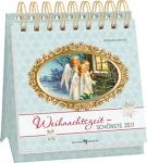 Weihnachtszeit schönste Zeit Geschenkbuch Irmgard Erath 128 Seiten Weihnachten