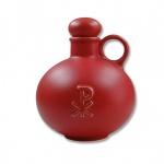 Weihwasserkrug mit PX, Keramik rot 0, 5 l Weihwasserkessel für Zuhause