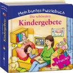 Die schönsten Kindergebete, Bilderbuch mit Puzzle
