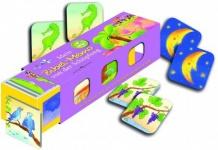 Kartenlegespiel: Mein Bibel-Memo von der Schöpfung