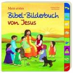 Mein erstes Bibel-Bilderbuch von Jesus