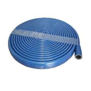 Isolierschlauch 15/6 bis 28/6 Farbe Rot und Blau (Durchmesser: 15/6, Farbe: Blau)