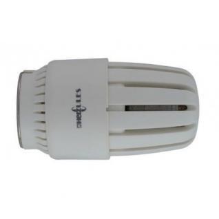 Thermostat HERZ Herzcules Thermostatkopf M 28x1, 5 Kopf Ventil Heizung Heizkörper Fühler