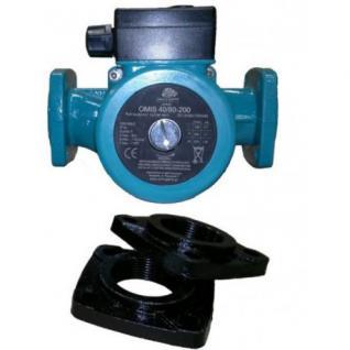 OMNI PUMPE 40-80/200 Umwälzpumpe Heizungspumpe