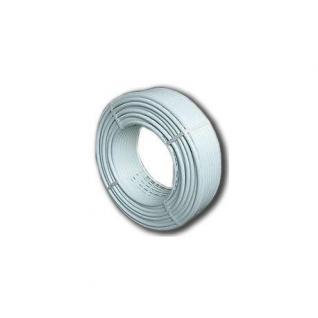 Rohr Mehrschichtverbundrohr Alu Metallverbundrohr 32 x 3, 0 mm varianten (Länge: 50 Meter)