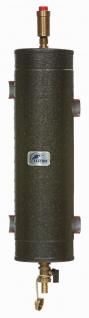 Hydraulische Weiche 40 bis 115Kw Luxheizung (Leistung: bis 115 KW)