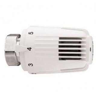 Thermostat HERZ Thermostatkopf M 30x1, 5 Kopf Ventil Heizung Heizkörper Fühler