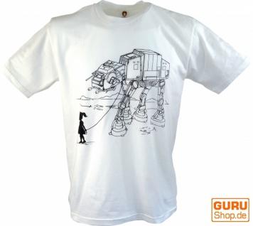 Fun T-Shirt `Haustier` - Vorschau