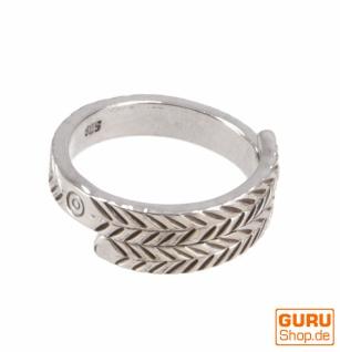 Silberring, Boho Style Ethno Ring - Model 16