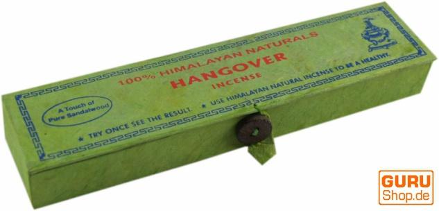 Himalayan Naturals Räucherstäbchen - Hangover Incense