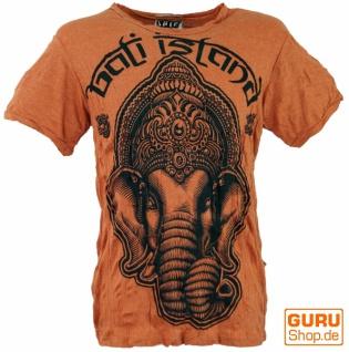 Sure T-Shirt Ganesh - rostorange