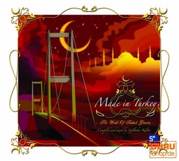 Made in Turkey Album