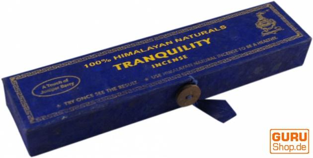 Himalayan Naturals Räucherstäbchen - Tranquility Incense