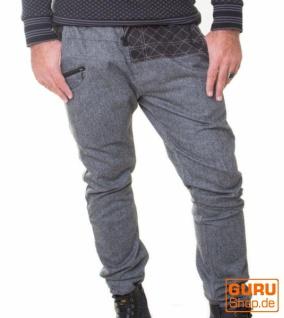 Hose / Chapati Design - grey
