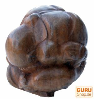 Holz Yogi 16 cm Durchmesser