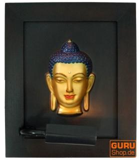 3-D Buddha Hologramm Bild - Modell 6