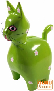 Sparbüchse Katze