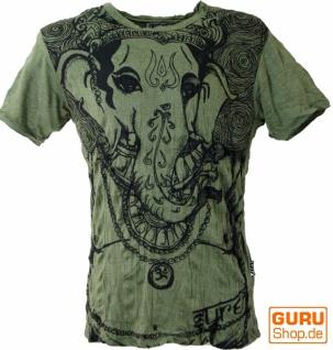 Sure T-Shirt Ganesh - olive
