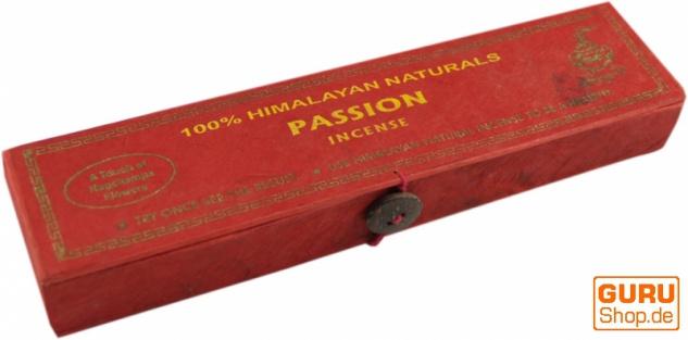 Himalayan Naturals Räucherstäbchen - Passion Incense