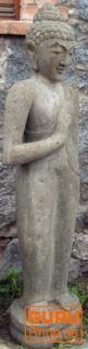 Stein Buddha Statue - 16 Sonderpreis