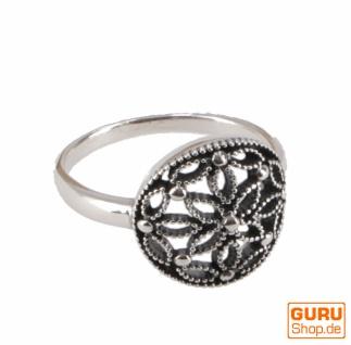 Silberring, Boho Style Ethno Ring - Model 14