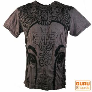 Sure T-Shirt Ganesh - taupe