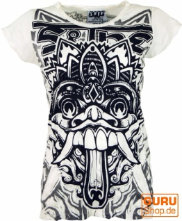 Sure T-Shirt Bali Dragon - weiß