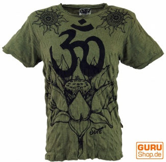 Sure T-Shirt Lotus OM - olive
