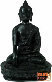 Buddha Statue mit vielen Verzierungen - Modell 2