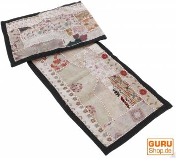 Orientalischer Tischläufer, Wandbehang, Einzelstück 150*35 cm - Motiv 8