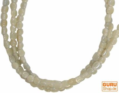 Modeschmuck, Boho Perlenkette - Model 15