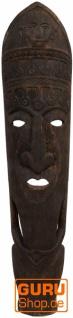 Maske aus Kokosholz 180 cm Nr. 1