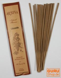Arjuna Räucherstäbchen - Lovely Citronella