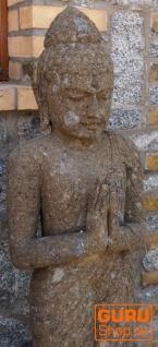 Stein Buddha Statue 17