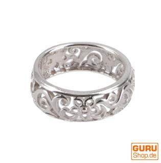 Silberring, Boho Style Ethno Ring - Model 19