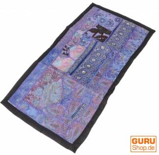 Orientalischer Tischläufer, Wandbehang, Einzelstück 85*45 cm - Motiv 19