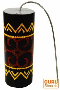 Musikinstrument aus Holz, Musik Percussion Rhythmus Klang Instrument, handgearbeitet - Gewittermacher, Donner 3