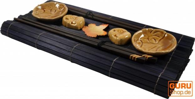 sushi set g nstig sicher kaufen bei yatego. Black Bedroom Furniture Sets. Home Design Ideas