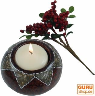 Kerzenhalter, Teelichthalter Keramik