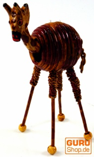 Wackelkopf Tier, Wackeltier - Giraffe 2