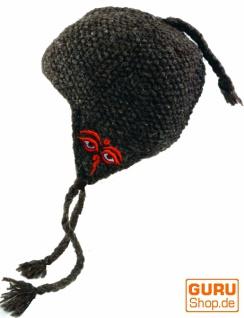 Wollmütze mit mit mit Ohrenklappen - 21 4c0c67
