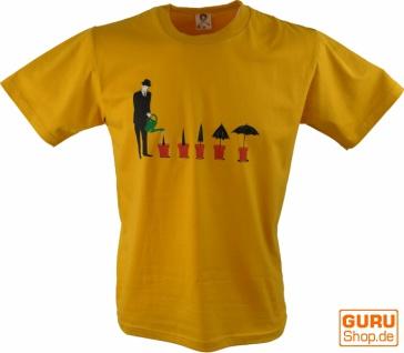 Fun T-Shirt `Wachstum`
