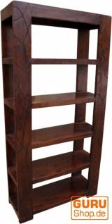 Regal, Bücherregal Tahiti` - Modell 2